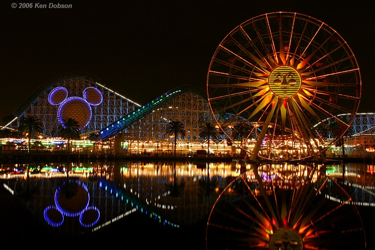 California Adventures Park