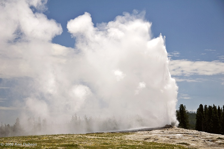 Old Faithful #2