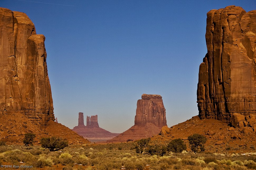 Monument Valley - Revisited