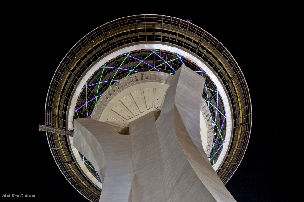The Stratosphere #2