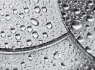 Mercury Water Drops