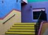 La Placita Stairway