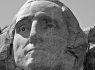 Mount Rushmore - George Washington
