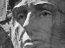 Mount Rushmore - Abraham Lincoln
