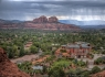 Sedona Mansion