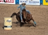 Barrel Racing #2