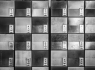 Bowling Lockers (B&W)