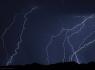Tortolita Thunderstorm