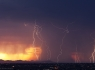 Monsoon Sunset #2